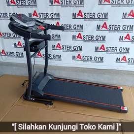 Alat Olahraga Treadmill Elektrik QN/168 - Kunjungi Toko Kami