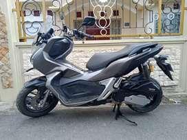 SAWO MOTOR * HONDA ADV 150CC 2019