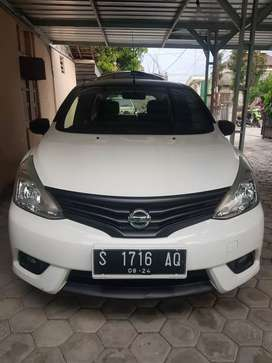 Nissan Grand Livina 1.5 XV Manual 2014