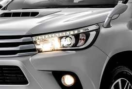 TOYOTA HILUX 2019 GET ON EASY INSTALLMENTS