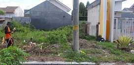 tanah pinggir jalan cocok untuk ruko