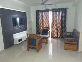 3Bhk Fully Furnished Flat in Dlf New Town Heights