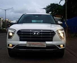 Hyundai Creta 1.4 S Diesel, 2021, Diesel