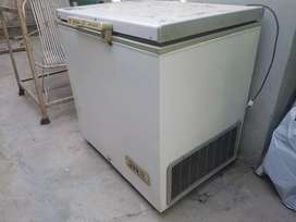 1  FRIG     1 DEEP FREEZER for SALE