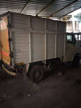 tata 407 Goods condition brand new tyre paper valid