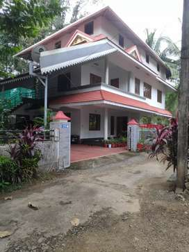 Ground floor near town for rent