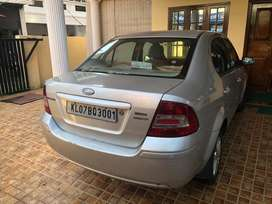 Ford fiesta diesel less than 60 K Kms for sale