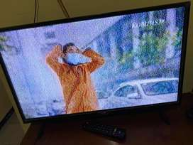 """Tv android tcl 32"""""""