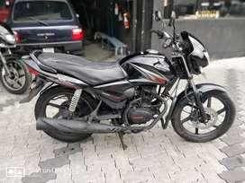 2010 Honda CB shine