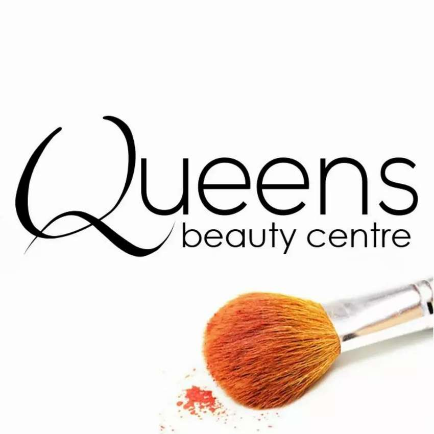 Queens Beauty Palour , Required Workers 0