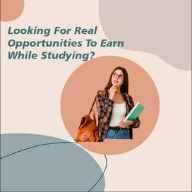 Home Based Real Online Work Part Time