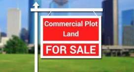 Main road commercial property on palakkad - pollachi highway