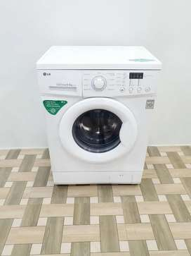 F8068LDP LG washing machine