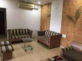 Luxurious Fully furnished Flat for Sale at swalambhi nagar
