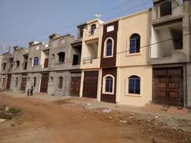 Independent house Duplex for sale