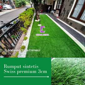 Rumput sintetis jepang premium 3cm