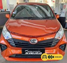 [Mobil Baru] Daihatsu Sigra Paket Kredit Terjangkau