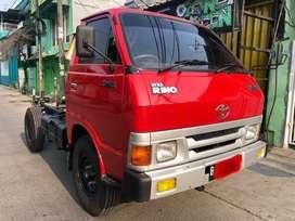 Dyna Rino 115 PS Thn 2000 Antik,TT Colt Diesel/Elf/Hino/Ragasa/Dutro