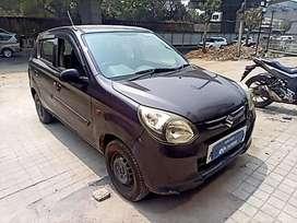 Maruti Suzuki Alto 800 2012-2016 LXI, 2013, Petrol