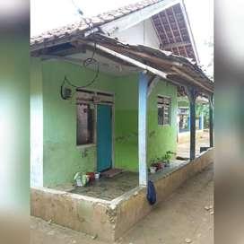 Rumah kampung type besar