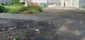 Tanah di Sewakan di Pusat Bisnis Lenteng Agung Jakarta Selatan