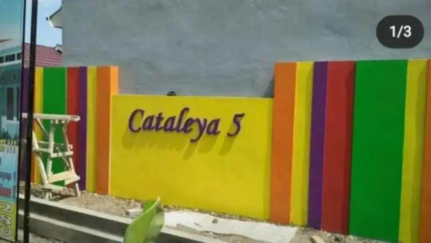 Perumahan Subsidi Grand Cataleya 5 0