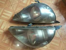 Headlamp jazz gd3