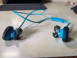 Bose Soundsport Wireless (Bluetooth Earphones)