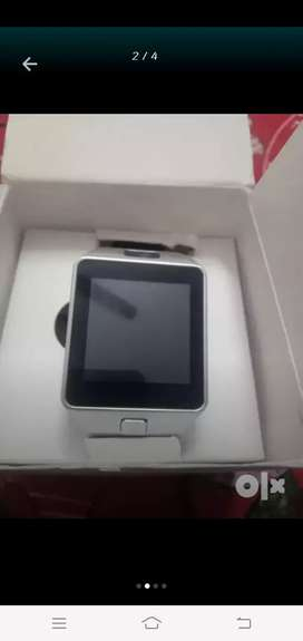 Smart watch in Good condition