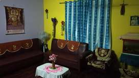 Miadi patta land with house for sell 1km from ISBT, negotiatiable .