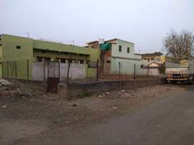 Plot in nagpur 1800 sq ft near PWS college kamthe road posted by owner