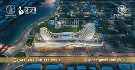 Gulberg Mall | 167 sqft | Commercial Shop |