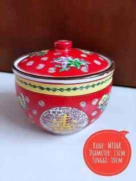 Mangkok keramik Asli China