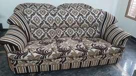 Good quality fabric sofa