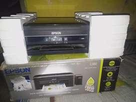 EPSON L380