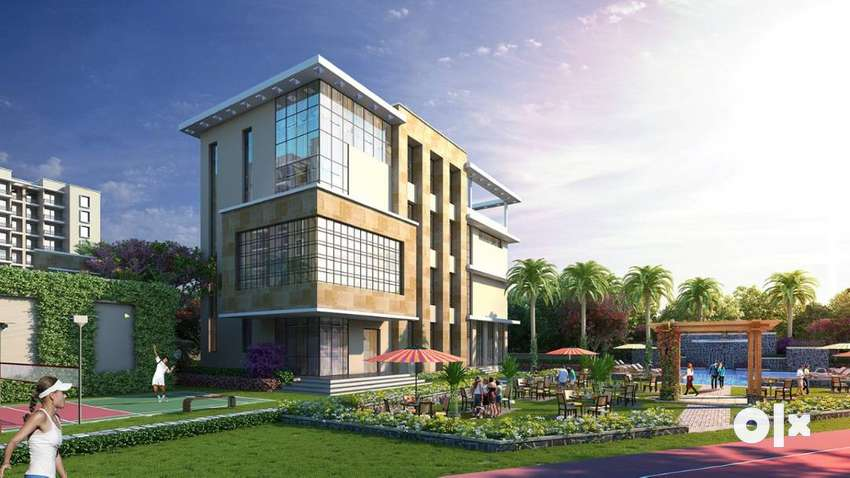 Ready to Move Flats in Dera Bassi 3 BHK 1370 sq ft at SBP Housing Park 0