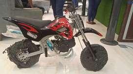 Mini Trail 50cc/motor ATV anak-anak murah