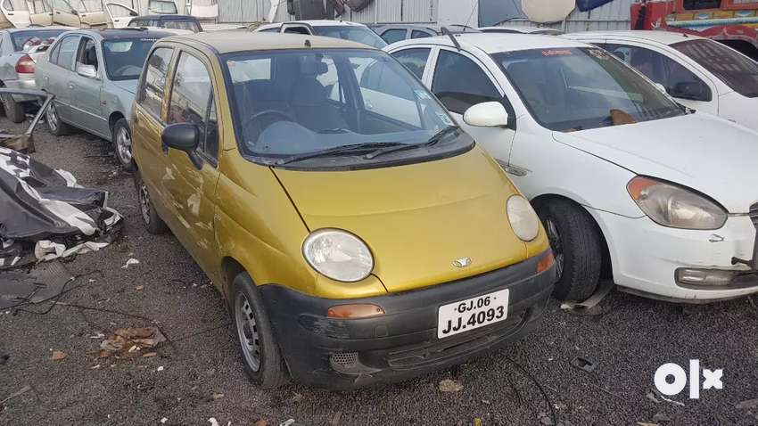 Matiz Daewoo not for sale all parts for sale