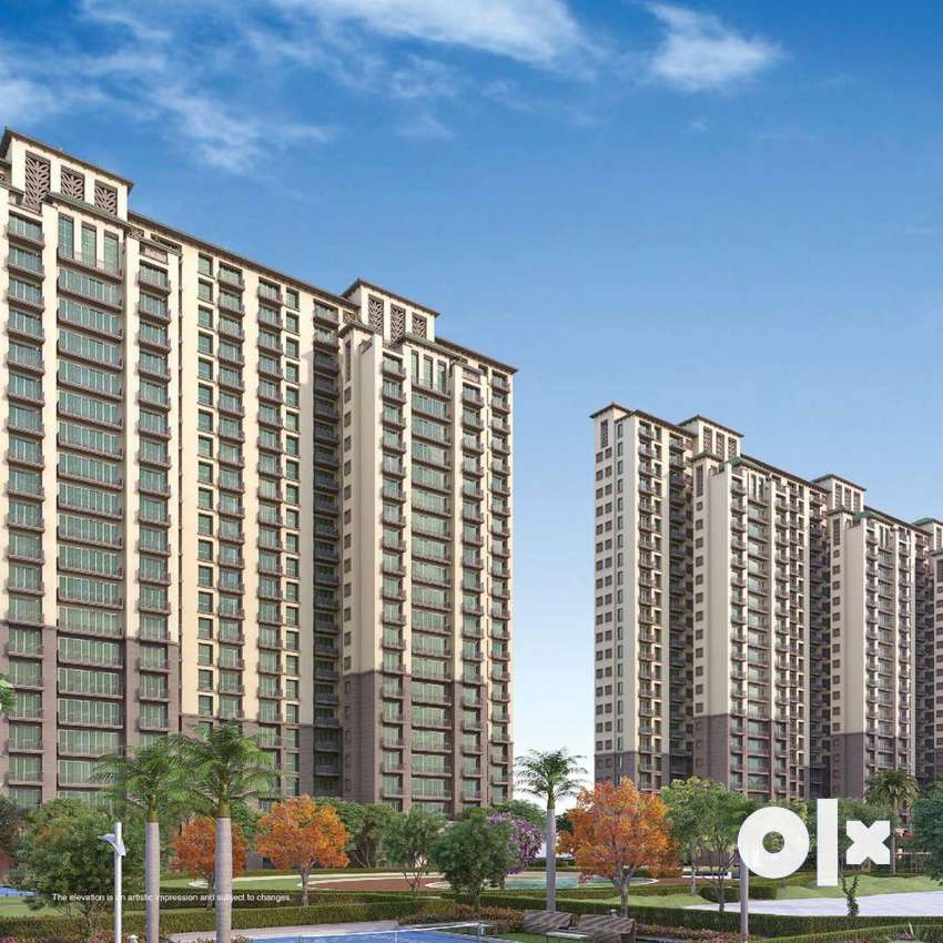 3 BHK Apartment for Sale in Sector 150 Noida at ATS Le Grandiose 0