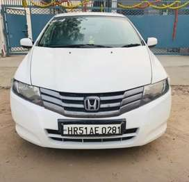 Honda City 1.5 S Manual, 2009, CNG & Hybrids