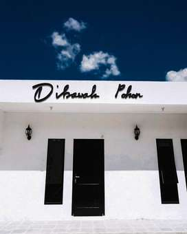 DIBAWAH POHON (Kosan Ekslusif Putri)