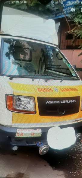 ASHOKLEYLAND DOST PLUS VERY NEAT CONDITION ALL PAPERS  VALI
