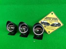 Indikator Voltmeter Vaccum Meter Watertemp DEFI BF Gauge