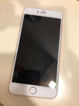 Brand new iPhone 6s plus  ( 64gb ) with bill & all accessories