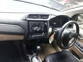 Honda Brio satya E automatomatic