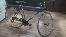 Bicycle Imported Refurbished Alloy with Gear