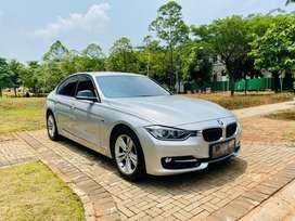 BMW 320i 2013/2014 Sport F30 Full Orisinil not 328i c200 c250