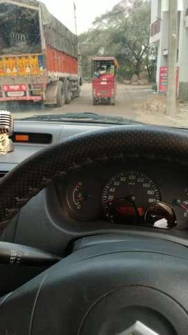 Maruti Suzuki Swift Dzire 2009 Diesel 87000 Km Driven