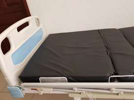 Bed rumah sakit