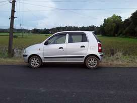 Hyundai Santro Xing 2003